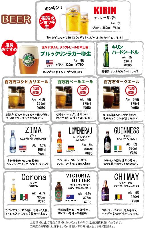 H29ビール